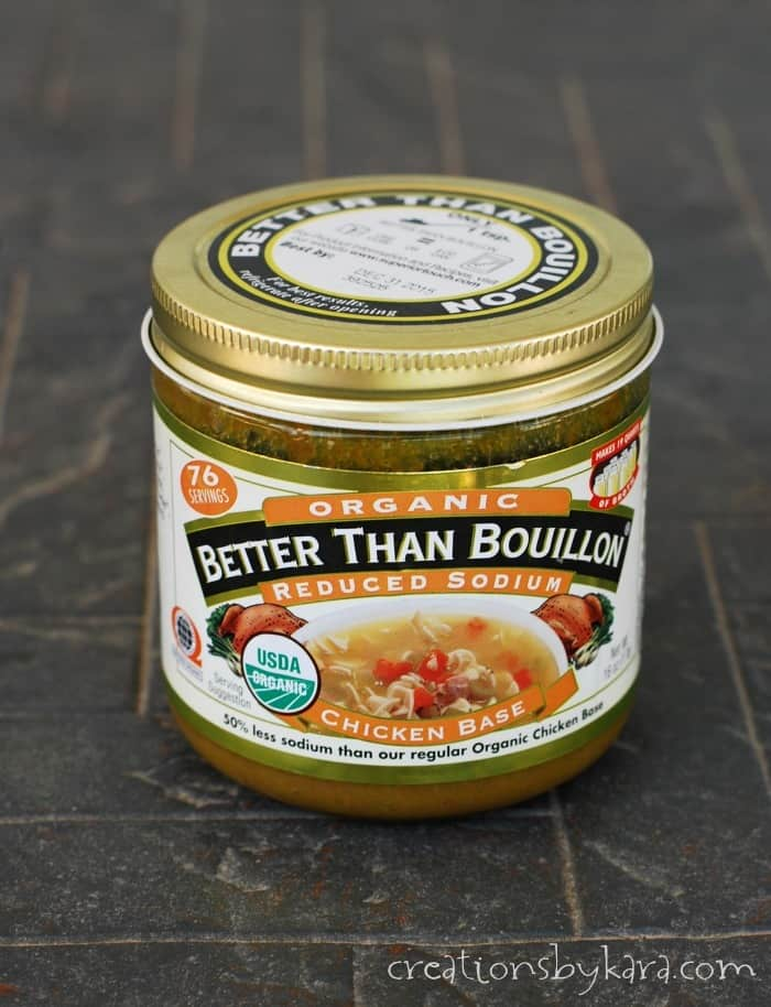 (3 Pack) Better Than Bouillon Chicken Base, 8 oz