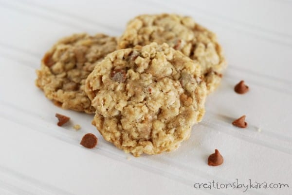 toffee-oatmeal-cookie-recipe