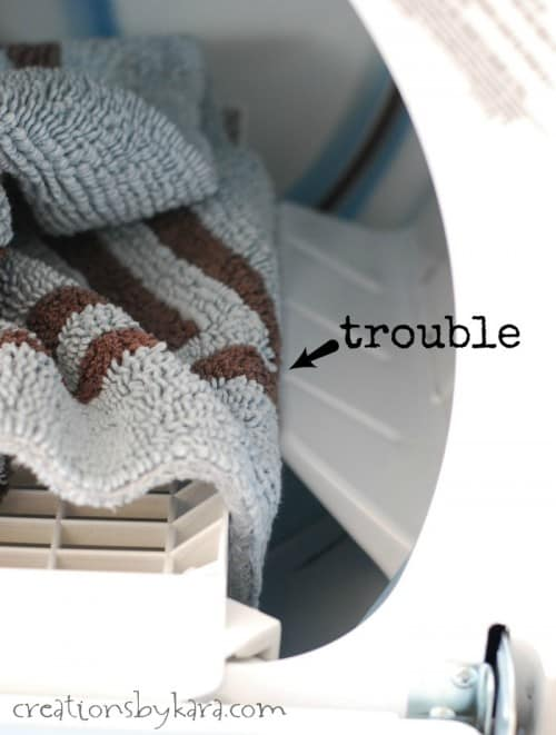 How To Not Break Your Dryer