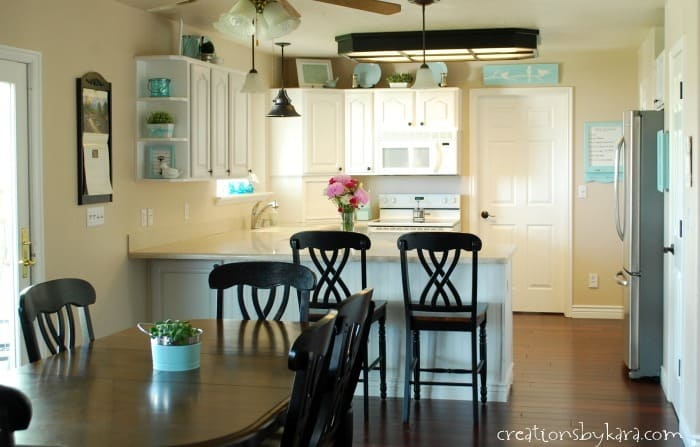 Latex Kitchen Cabinet Paint