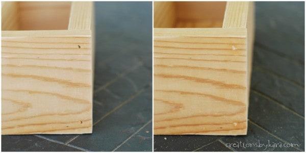 wood-filler