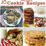 18 Delicious Cookie Recipes