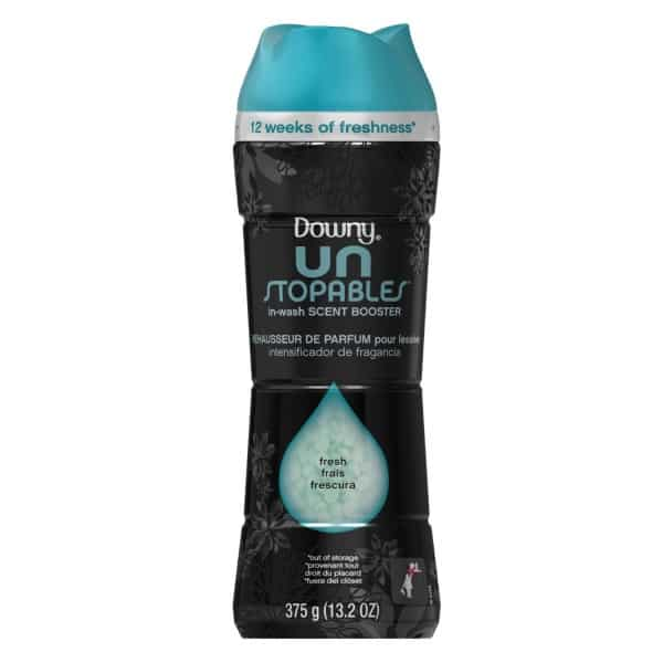 Favorite Products- Downy Unstopables