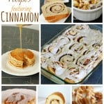 Mouthwatering Recipes Featuring Cinnamon