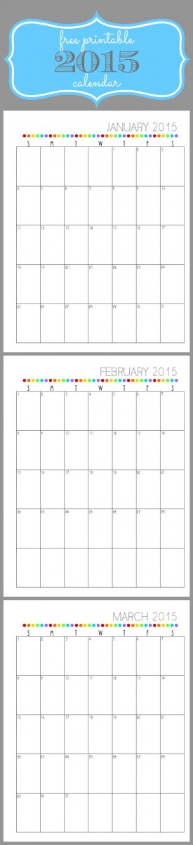 Calendar Craft Ideas For Toddlers