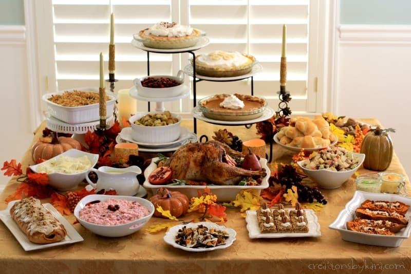 Decorating Ideas > Thanksgiving Recipes ~ 074229_Thanksgiving Recipes Decorations