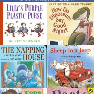 favorite picture books pinterest pin