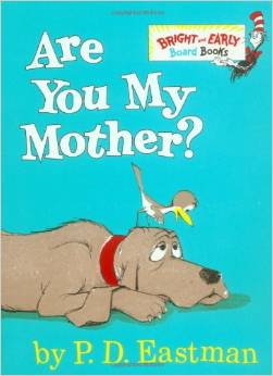 are you my mother cover