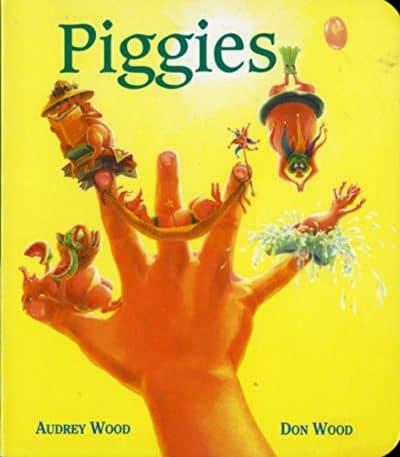 piggies cover