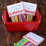 Laffy Taffy Printable Valentines Day Cards