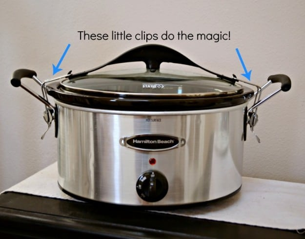 The Crock Pot That Saved My Car And My Soup Creations