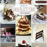 35 Decadent Chocolate Cake Recipes