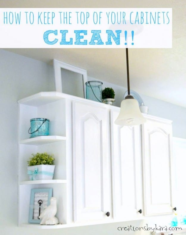 How to keep kitchen cabinets clean home decorations idea for How to keep the kitchen clean