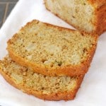 Flashback Friday Recipe: Pear Zucchini Bread