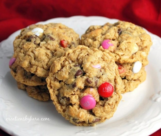 35+ Over the Top Chocolate Chip Cookie Recipes - Creations ...