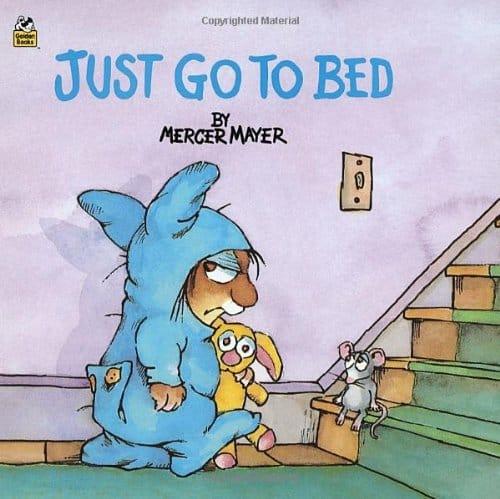 Favorite picture books for preschoolers