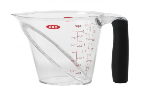 Oxo Good Grips Flip Tab Lid Food Container