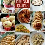 These amazing brunch recipes would be perfect for Christmas morning!
