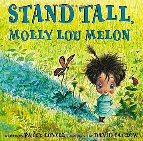 Great list of books for preschool aged children