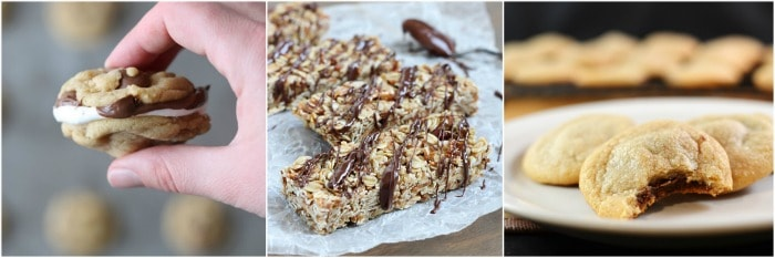 29 of the best Nutella recipes ever!