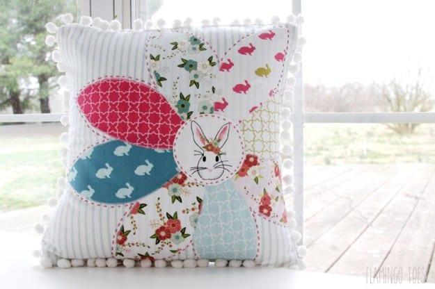 Spring-Bunny-Pillow