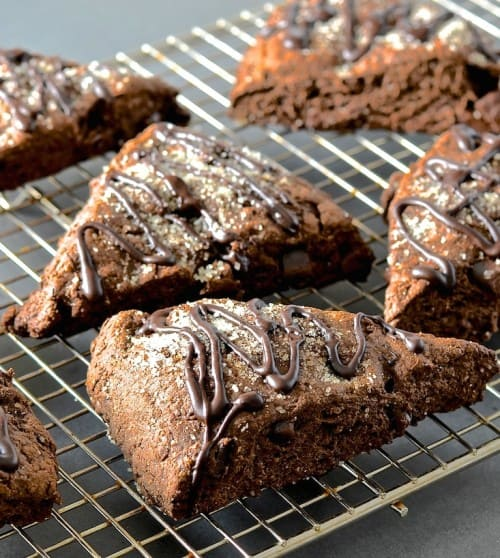 Mother's Day Brunch recipes- scones