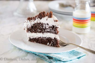 Lemonade Bundt Cake With Sugar Glaze