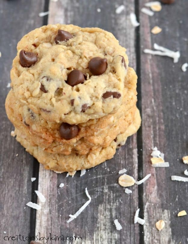 Crispy Chocolate Chip Cookie Recipe In Grams