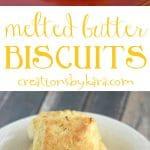super easy biscuit recipe