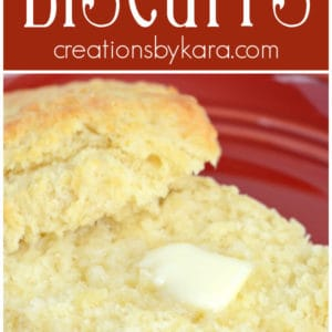 melted butter biscuits recipe collage