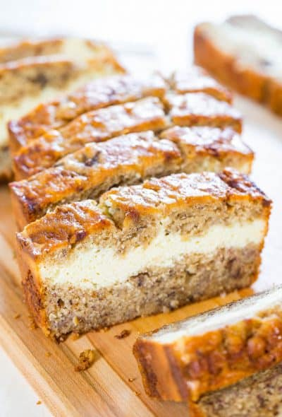 Starbucks Cinnamon Swirl Coffee Cake