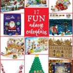 Fun Advent Calendars
