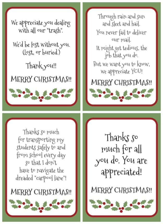 photo regarding Christmas Gift Tags Free Printable named Totally free Printable Graude Xmas Present Tags - Gentle the