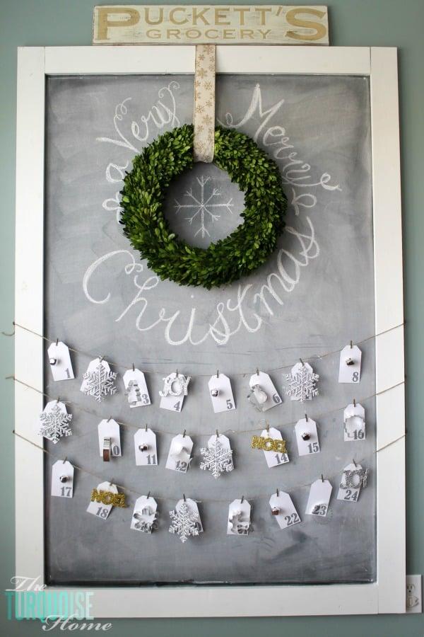 christmas-chalkboard-avent-calendar-boxwood-wreath-2