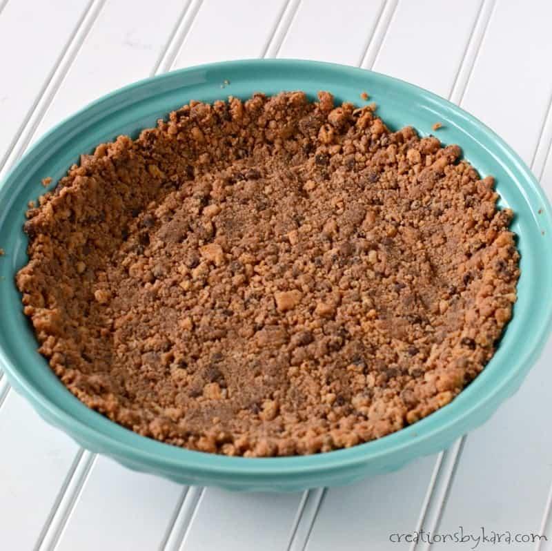 Chocolate Chip Pie Recipe Food Network