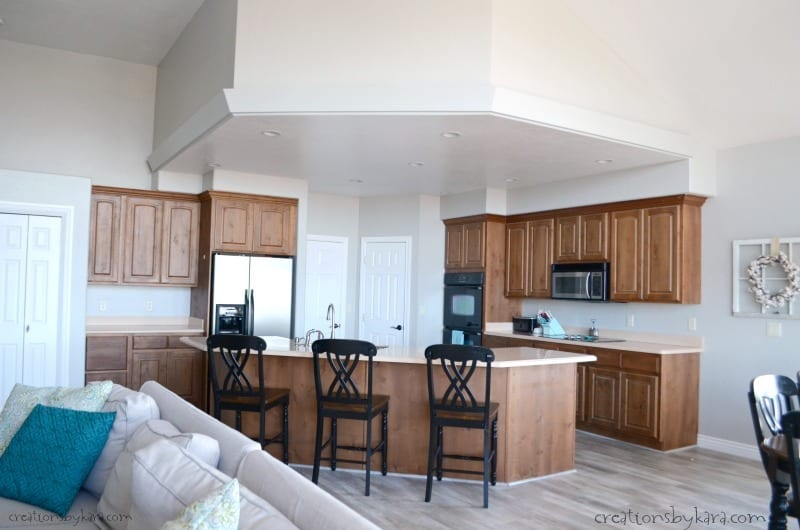Sherwin Williams Kitchen Paints