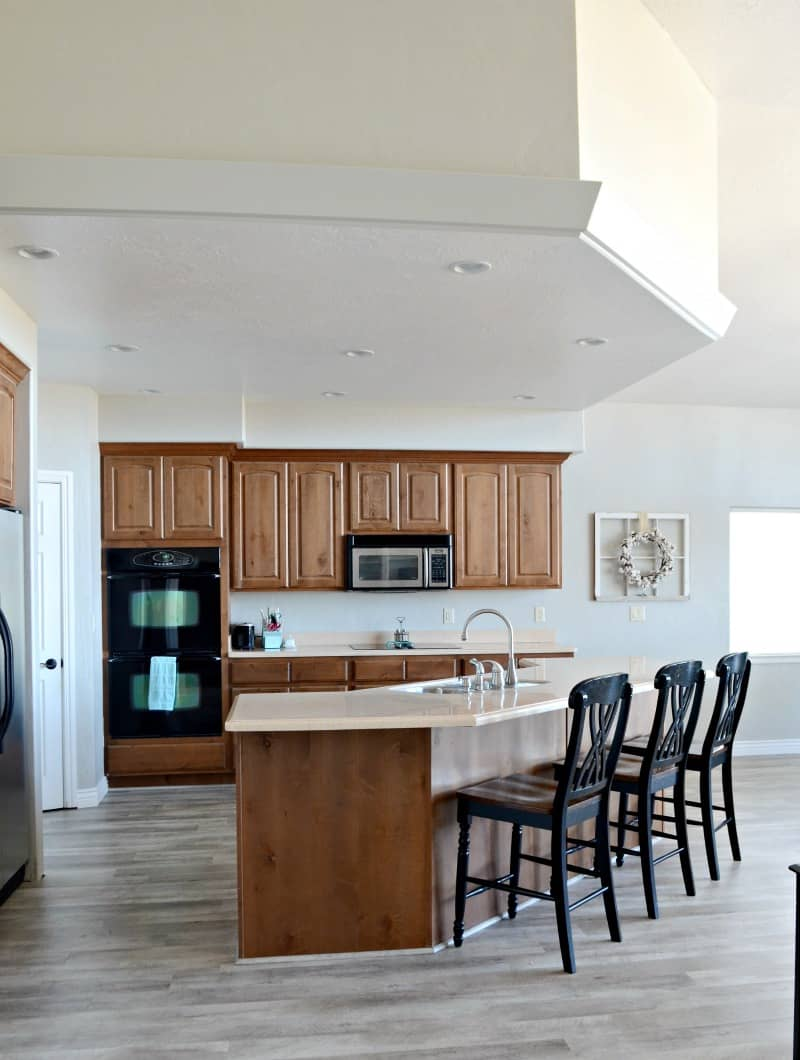 Adding A Kitchen Island Cost