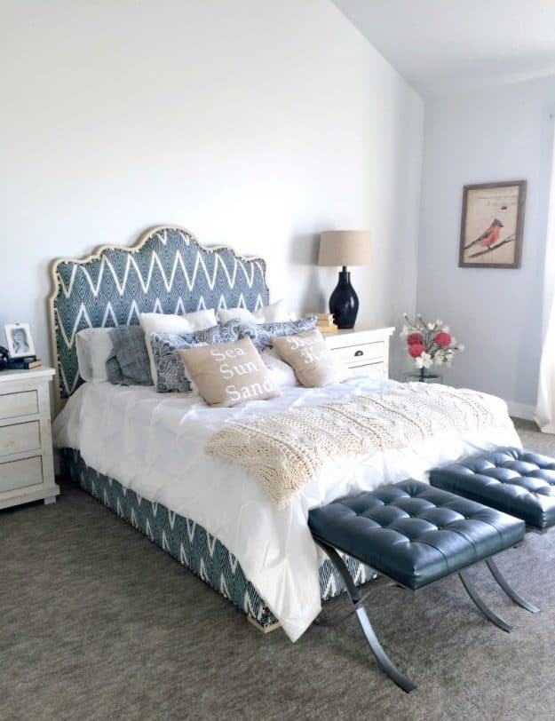 Sherwin Williams repose gray - the perfect gray paint color!