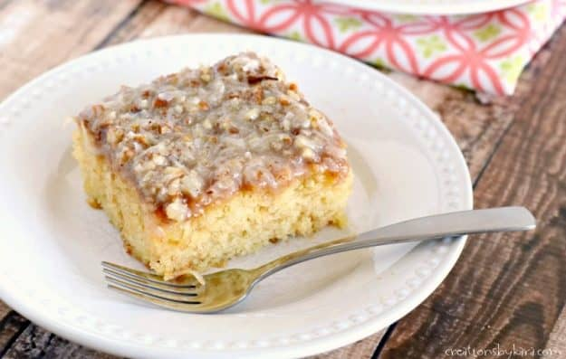 Pineapple Poke Cake Food Network