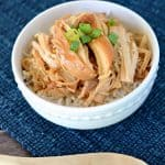 Instant pot sweet and spicy chicken recipe
