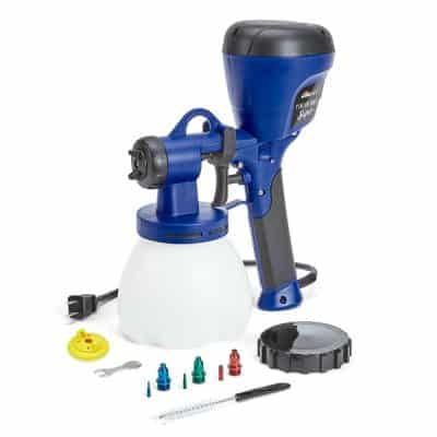 homeright paint sprayer