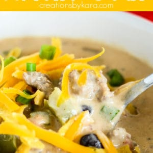 best nacho soup recipe