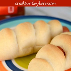 pigs in a blanket from scratch