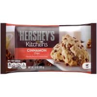 Hershey's, Cinnamon Baking Chips, 10 Oz