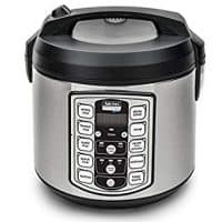 Aroma 20 Cup Digital Rice Cooker