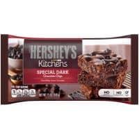 Hershey's Special Dark Chocolate Baking Chips, 12 Oz.
