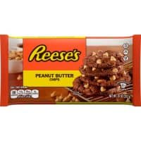 (2 Pack) Reese's Peanut Butter Baking Chips, 10 oz