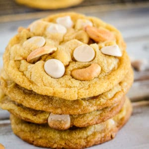 ghirardelli caramel chips cookie recipe